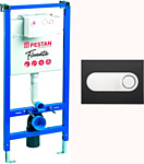 Pestan Fluenta + Onyx SET40006356OB (черный)