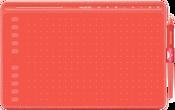 Huion HS611 (коралловый красный)