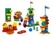 LEGO Education 9076 Экспериментальный набор с трубами