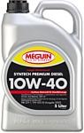 Meguin Megol Syntech Premium Diesel 10W-40 5л (4637)