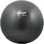 Starfit GB-201 65 см (серый)