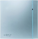 Soler & Palau SILENT-100 CHZ SILVER DESIGN 5210602800