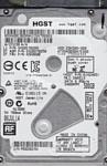 Hitachi HTS545050A7E660