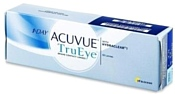 Acuvue 1 Day Acuvue TruEye -0.75 дптр 8.5 mm