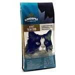 Chicopee (15 кг) Для кошек с морепродуктами