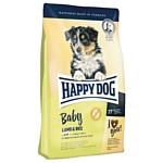 Happy Dog (4 кг) Baby Lamb&Rice