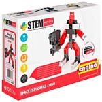 ENGINO STEM Heroes SH22 Покорители Космоса - Зевс