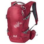 Jack Wolfskin White Rock 16 Pro Pack Dark Red
