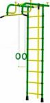 Пионер 1М (зеленый/желтый)