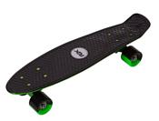 RGX PNB-09 (чёрный/зелёный)