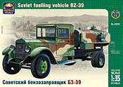 ARK models AK 35035 Советский бензозаправщик БЗ-39