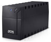 Powercom RPT-1000AР EURO