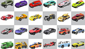 Teamsterz Street Machines 1416210.V19