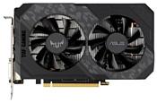 ASUS TUF GeForce GTX 1650 4096MB P GAMING (TUF-GTX1650-4GD6-P-GAMING)