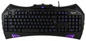 Gembird KB-G100L Black USB