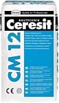 Ceresit CM 12. Клей для плитки «Gres»