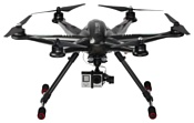 Walkera Tali H500 FPV Black