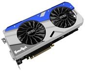 Palit GeForce GTX 1070 1670Mhz PCI-E 3.0 8192Mb 8500Mhz 256 bit DVI HDMI HDCP