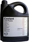 Nissan Coolant L248 Premix 5л