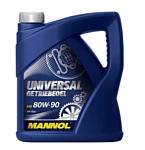 Mannol Universal Getriebeoel 80W-90 API GL 4 4л