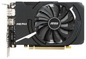 MSI GeForce GTX 1050 Ti AERO ITX OC V1