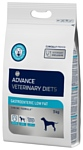 Advance Veterinary Diets (3 кг) Gastroenteric Low Fat Canine Formula