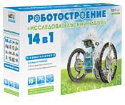 ND Play На солнечной энергии 265605 Роботостроение 14 в 1