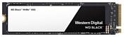Western Digital WD Black NVMe SSD 500 GB (WDS500G2X0C)