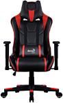 AeroCool AC220 AIR (черный/красный)