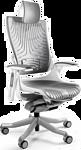 UNIQUE Wau 2 Elastomer (белый/серый)