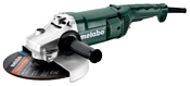 Metabo W 2000-230 606430010