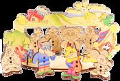 Woody Детский театр 518