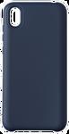 VOLARE ROSSO Suede для Huawei Y5 2019/Honor 8s (синий)