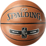 Spalding NBA Silver In/Out (7 размер)