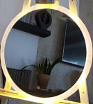 Venzo Зеркало №1 700 D