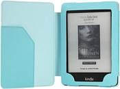MoKo Amazon Kindle Paperwhite Cover Case Blue