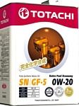 Totachi Extra Fuel Economy 0W-20 4л