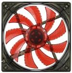 GameMax WindForce 4 x Red LED