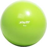 Starfit GB-703 4 кг (зеленый)