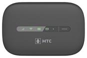 МТС 3G-модем Wi-Fi 21.6 + МТС Коннект-4