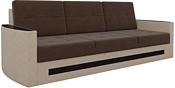 Mebelico Белла (коричневый/бежевый) (58422)