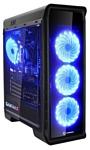 GameMax G503BK PRADRO Black