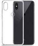 Case Better One для Xiaomi Mi A2 (Mi6X) (прозрачный)