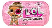 L.O.L. Surprise! Under Wraps EyeSpy Series 4 Wave 2 552062X1E7C-V