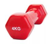 Bradex 4 кг (красный)