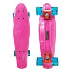 Amigo Sport Pioner LED (розовый)