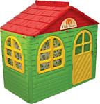 Doloni-Toys 01550/3 (зеленый/красный)