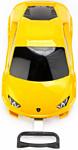 Bradex Суперкар (желтый)