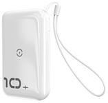 Baseus Mini S Bracket 10W Wireless Charger 10000mAh
