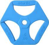 Starfit BB-205 5 кг (синий)